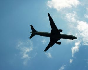 UK aerospace boom for manufacturing industry