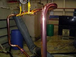copper plating service chesterfield