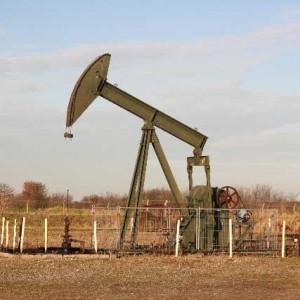 onshore oil extraction technique