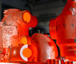 heat treatment solutions for metal